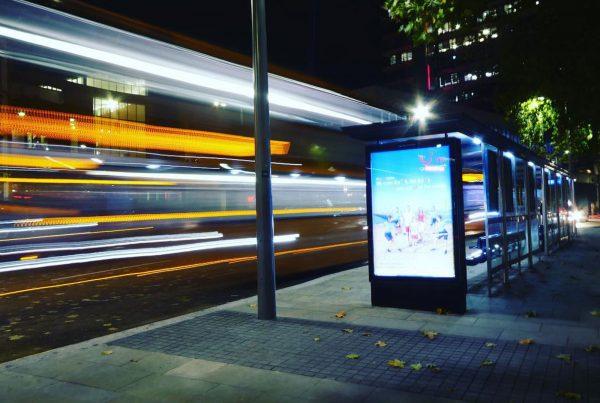 Bristol Metro Bus